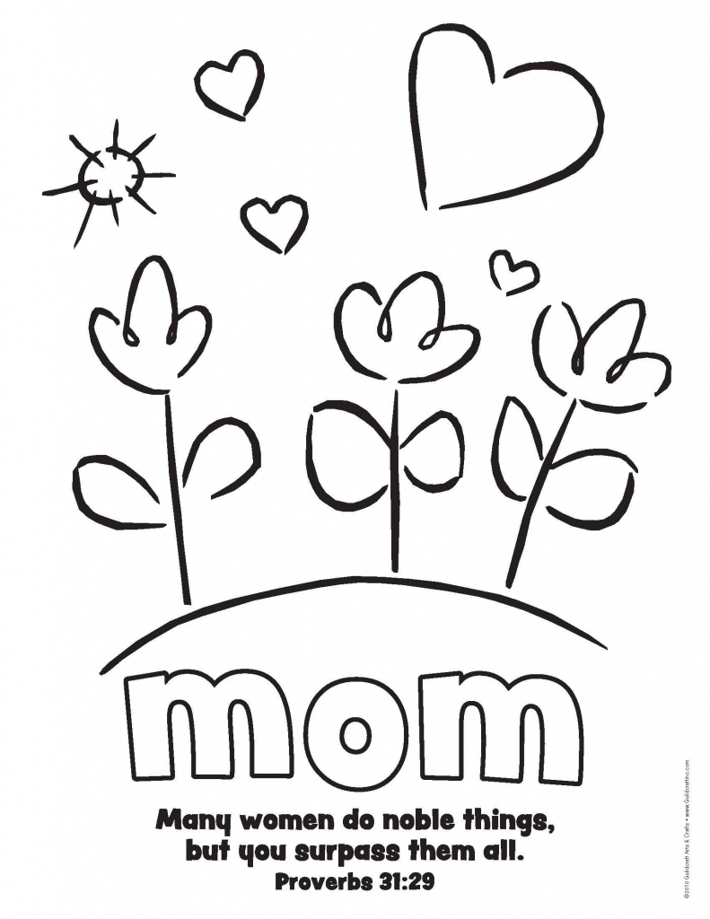 Pinjean Ballew On Children's Ministries | Mothers Day Coloring | Mothers Day Cards In Spanish Printable