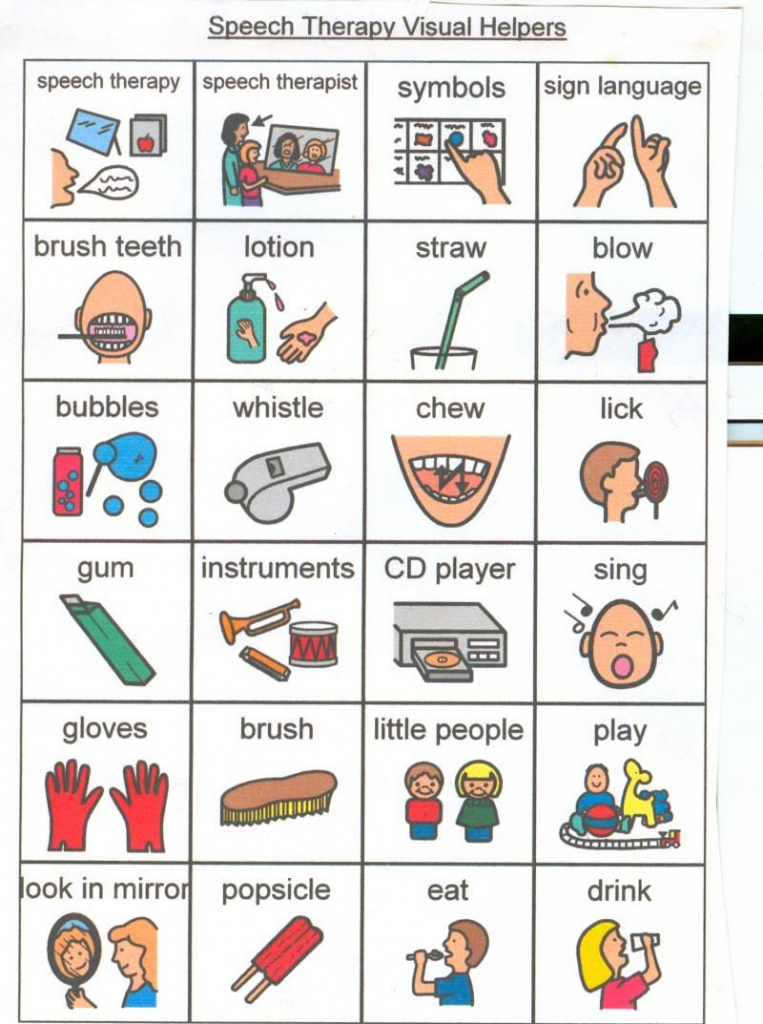 Pinkathie Maximovich On Autism   Visual Schedules, Autism   Picture Cards For Autism Printable