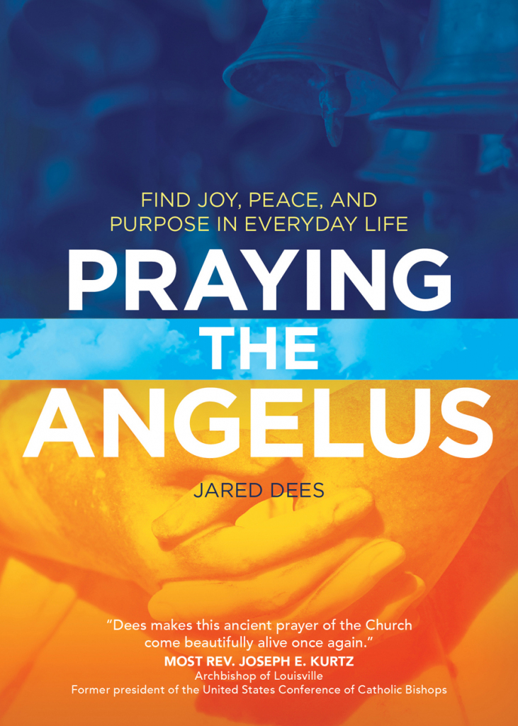 Praying The Angelusjared Dees | Angelus Prayer Card Printable