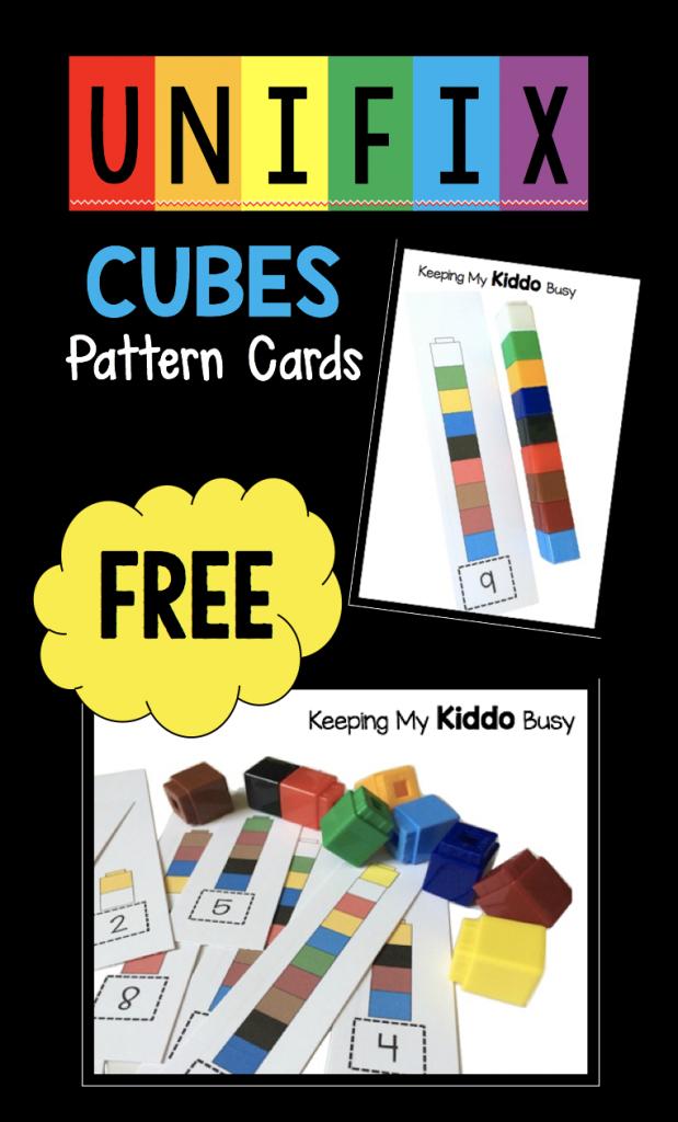 Preschool — Keeping My Kiddo Busy | Free Printable Snap Cards