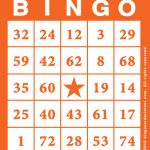 Printable Bingo Cards 1 90   Bingocardprintout   Free Printable Bingo Cards 1 75