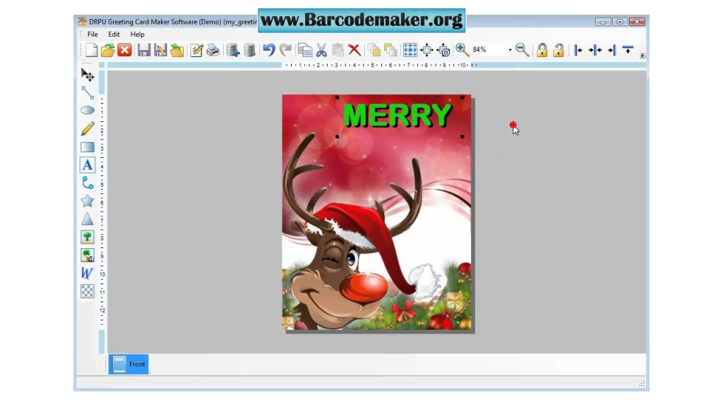 Printable Birthday Card Maker – Happy Holidays! | Printable Birthday Card Maker