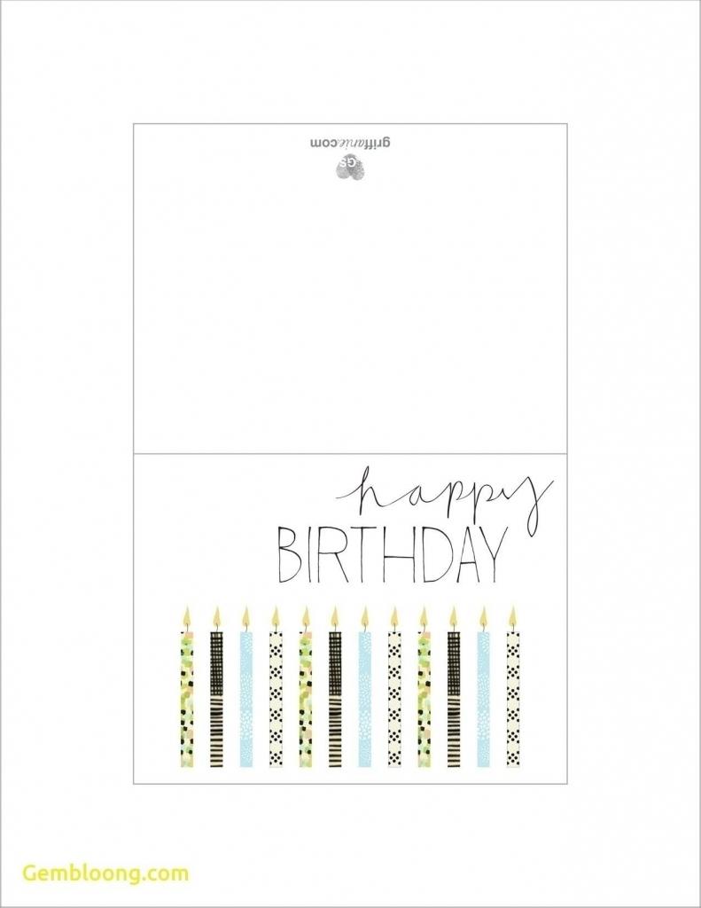 Printable Birthday Cards Foldable For Boys   Chart And Printable World   Printable Birthday Cards Foldable