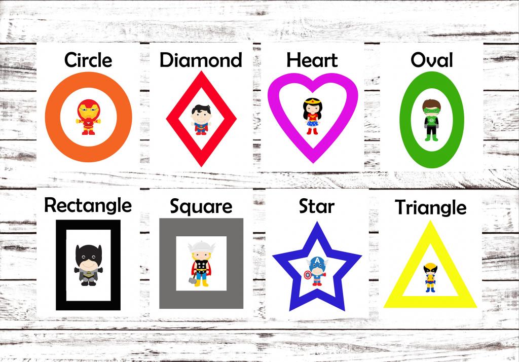 Printable Flash Cards Learning Toys Superhero Printable | Etsy | Printable Tagalog Alphabet Flash Cards