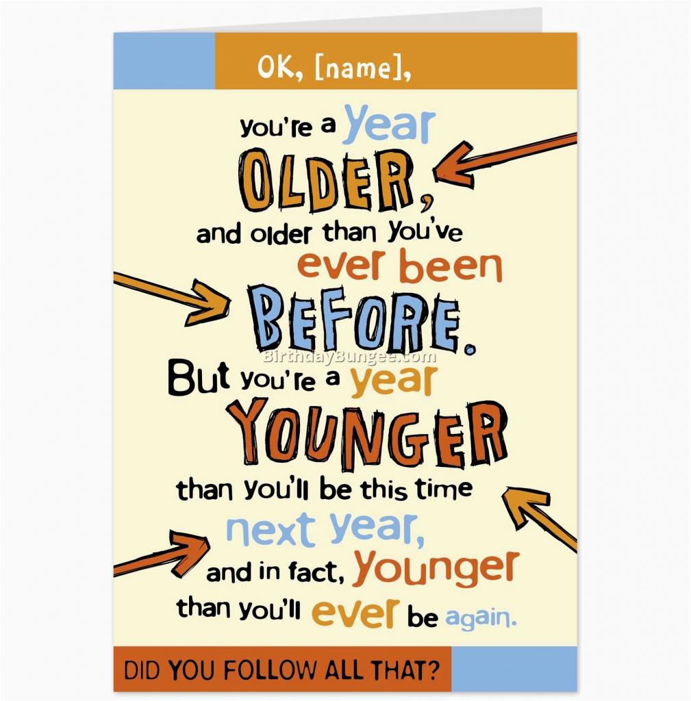 Printable Funny 70Th Birthday Cards – Printable Birthday Cards For | Printable Birthday Cards For Dad