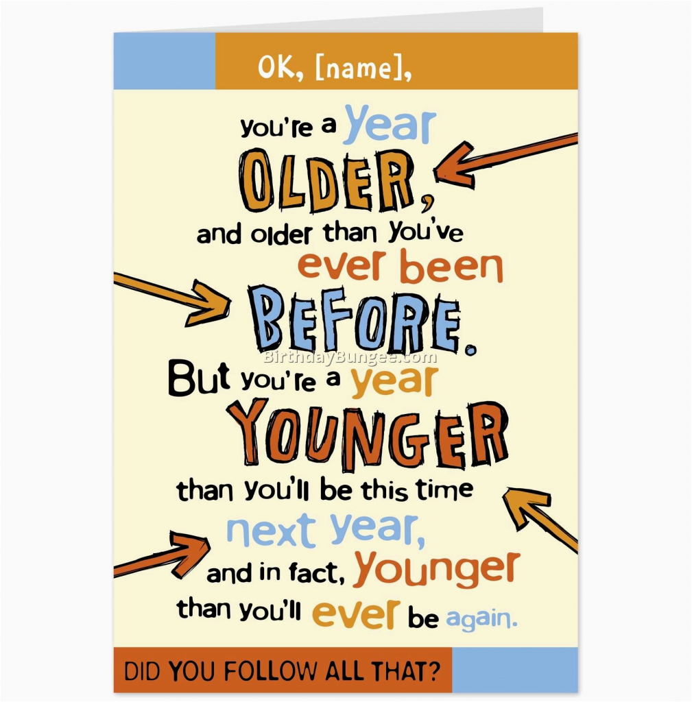 Printable Funny 70Th Birthday Cards – Printable Birthday Cards For | Printable Funny 70Th Birthday Cards