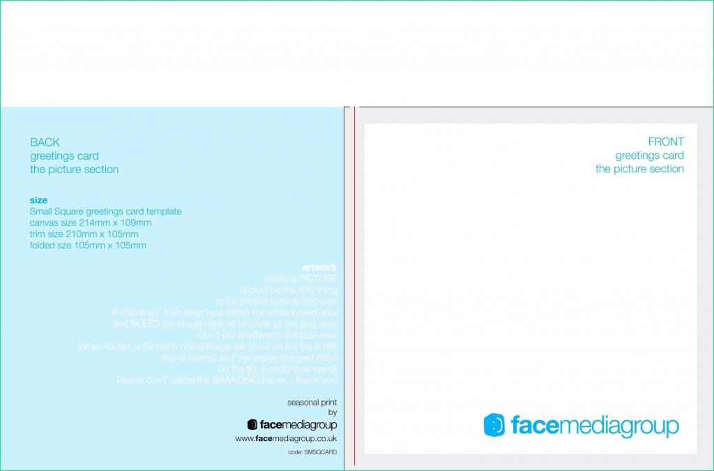 Printable Greeting Cards Mac - Kleo.bergdorfbib.co   Printable Greeting Card Template