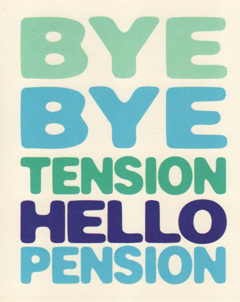 Printable Retirement Cards Free - Kleo.bergdorfbib.co   Free Printable Retirement Cards