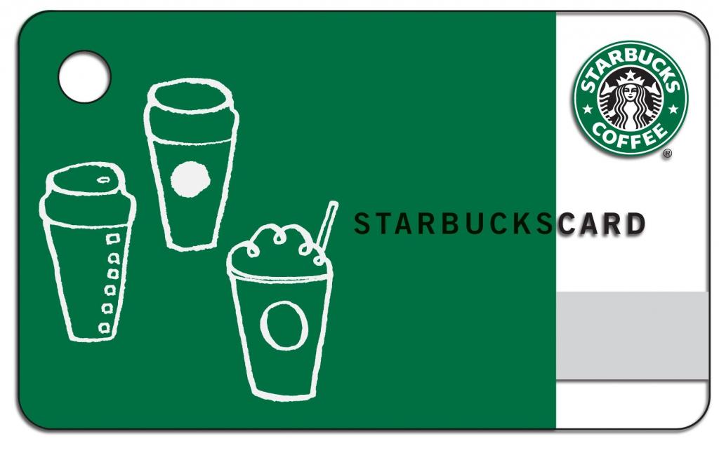 Printable Starbucks Gift Card - Sdanimalhouse | Printable Starbucks Gift Card