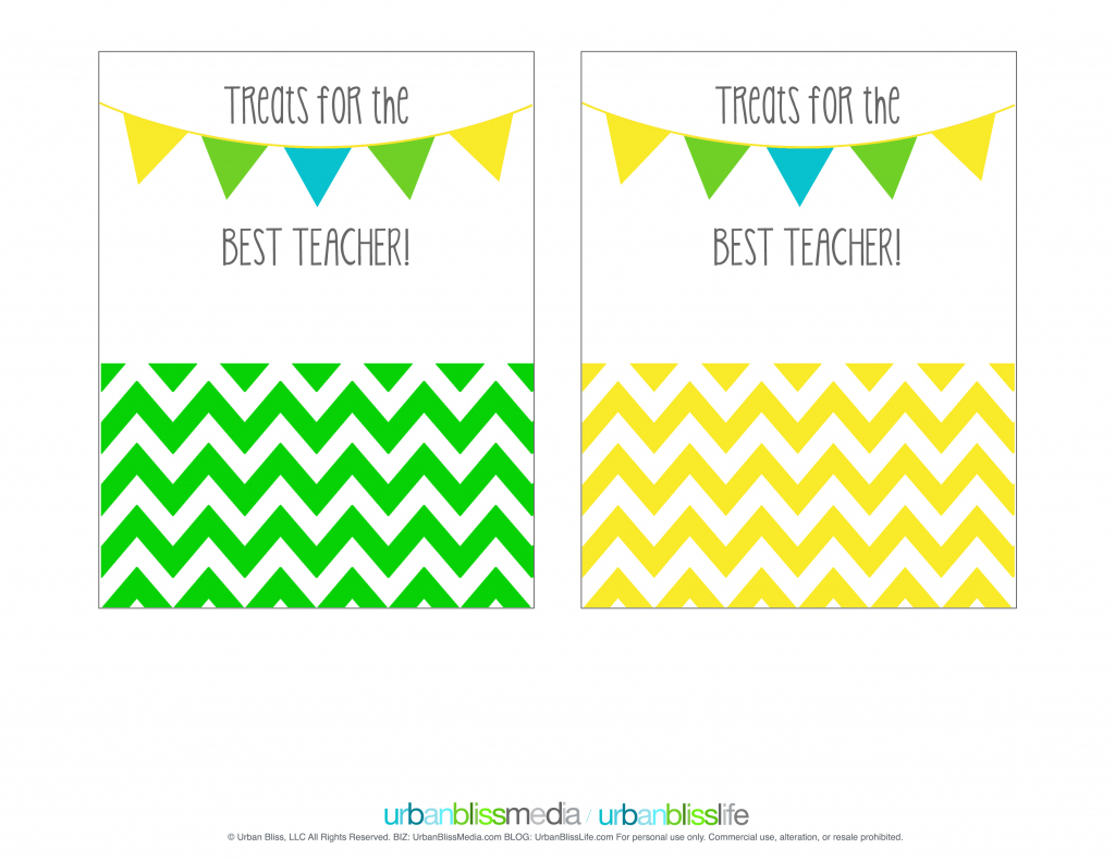 Printable Teacher Appreciation Gift Card Holder | Today's Creative Life | Printable Teacher Appreciation Cards