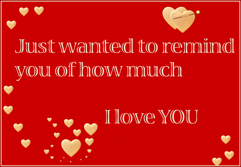 Printable Valentine Cards For Wife - Printable Cards | Valentine Cards For Wife Printable