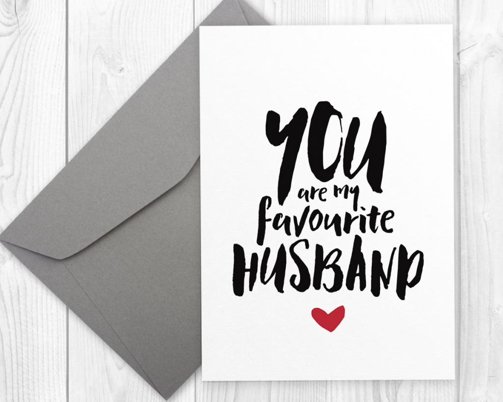 Printable Valentine's Day Card For Husband You Are My   Etsy   Printable Valentines Day Cards For Husband