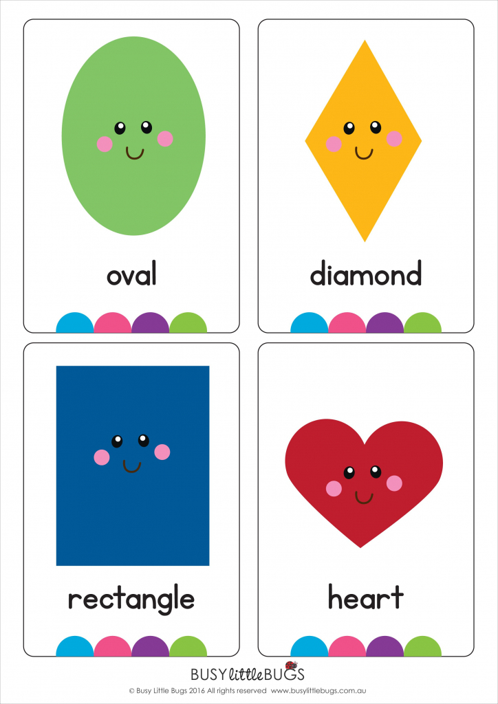 Shape Flash Cards   Shapes   Vocabulary   Kids Activities   Printable Shapes Flash Cards