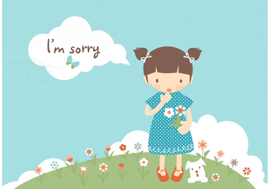 So Sorry Free Card   Greetings Island Printable Apology Cards   Free Printable I Am Sorry Cards