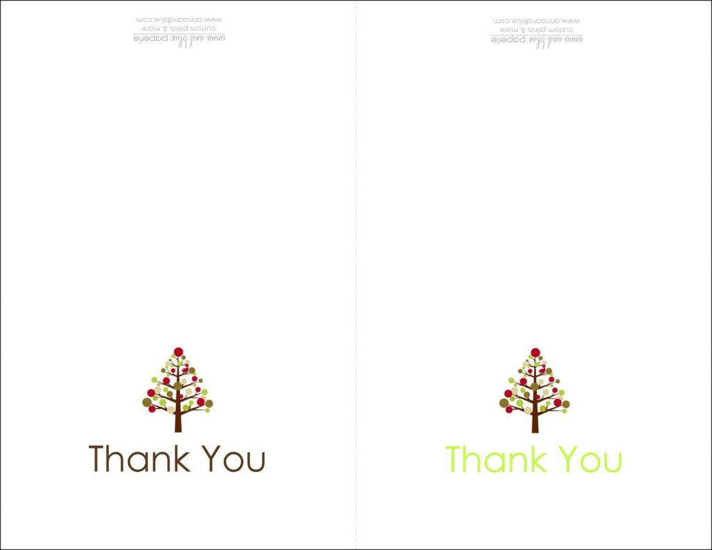 Thank You Cards Printable   Printable - Free Printable Custom Thank   Free Printable Custom Thank You Cards