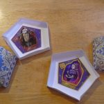 The Enchanted Tree: Impromptu Harry Potter Party.   Printable Harry Potter Wizard Cards
