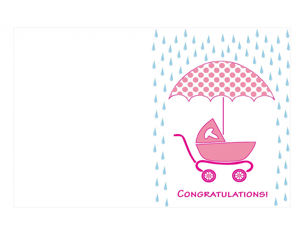 Twocreativewomen More Free Greeting Card Printables Salmon Shower   Baby Greeting Cards Printable