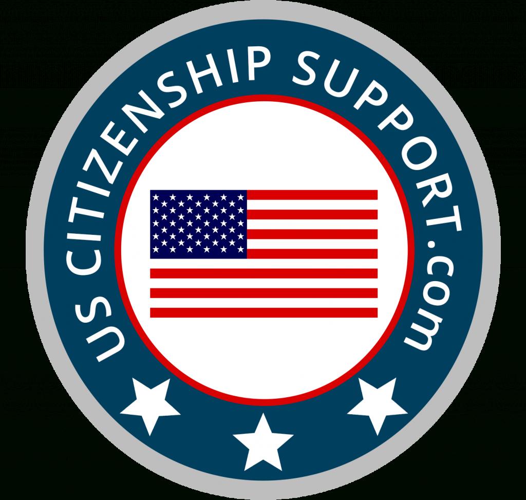 U.s. Citizenship Test 2017 – Civics Test Flash Cards | Us Citizenship Flash Cards Printable