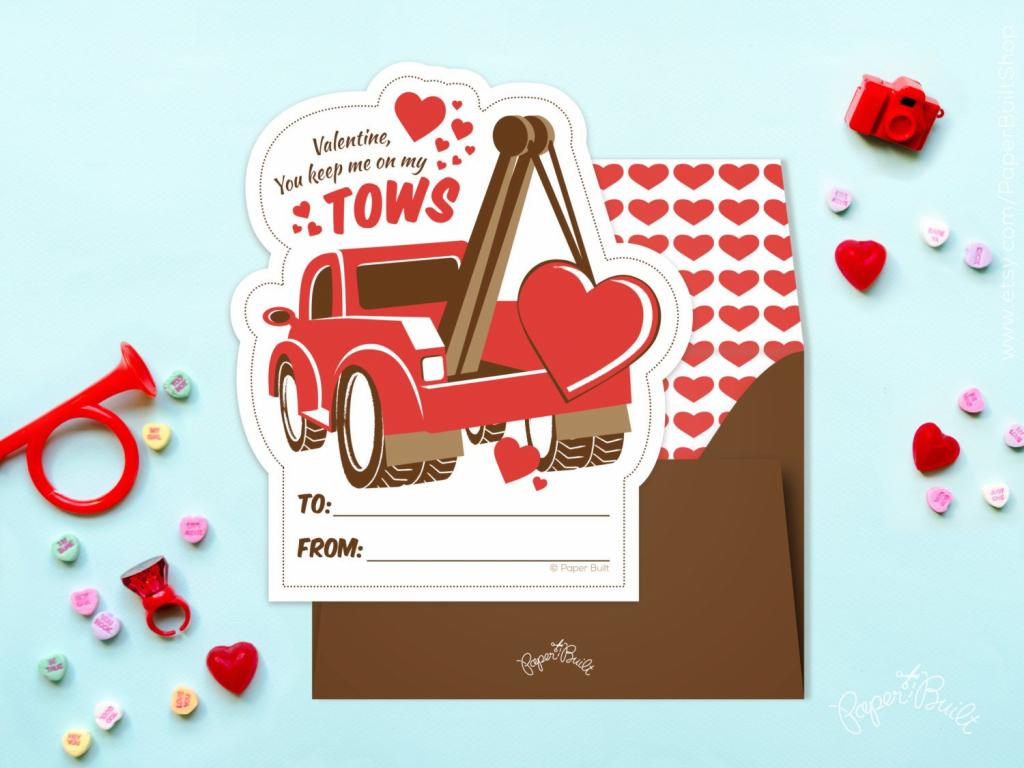 Valentines Day Card Children Valentines Cards Kids Valentine   Etsy   Etsy Printable Valentines Cards