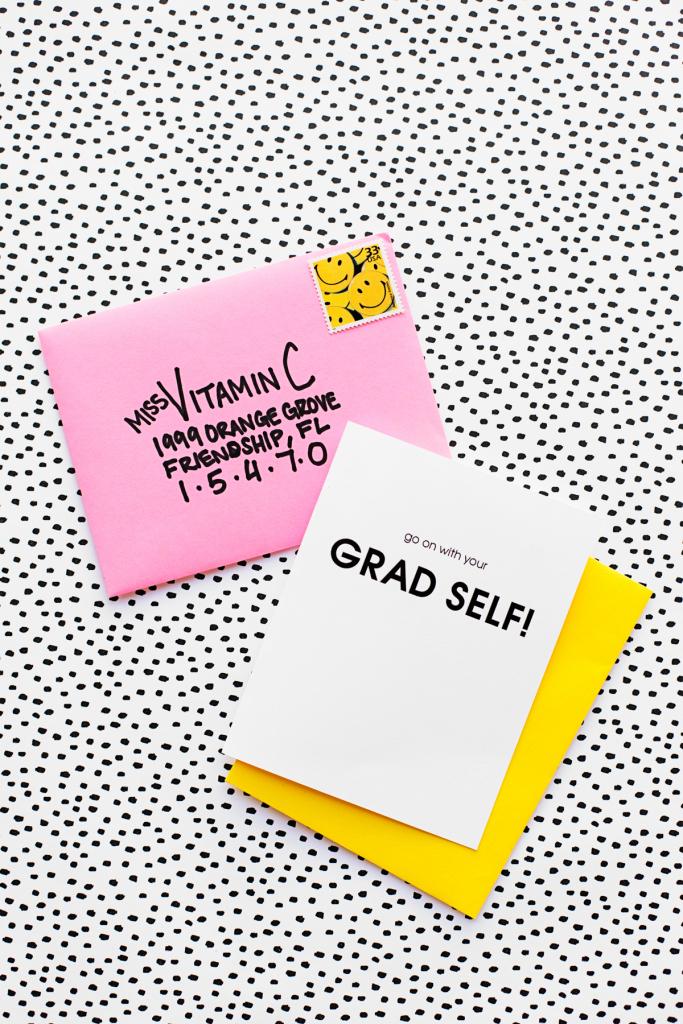 Welcome To Adulthood: Free Printable Graduation Cards - Studio Diy | Free Printable Welcome Cards